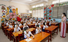 70.000 trẻ em ở Vĩnh Long sẽ thụ hưởng chương trình sữa học đường
