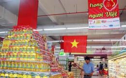 Xây dựng thương hiệu cho hàng Việt: 'Phải hướng đến một nền sản xuất sạch hơn'