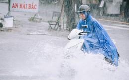 Đà Nẵng: Ngày 10/12 học sinh, sinh viên được nghỉ học do mưa ngập nặng