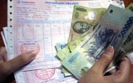 Tiền điện tăng vọt sau khi áp dụng khung giá mới