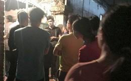 Thái Bình: Chồng giết vợ rồi đốt xác phi tang tại nhà