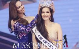 Tân Hoa hậu Hoàn vũ Thái Lan như 'bản sao' của Miss Universe 2018