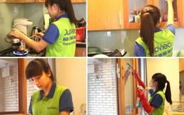 Hà Nội: Tiếp cận chính sách an sinh cho 1.500 lượt lao động giúp việc