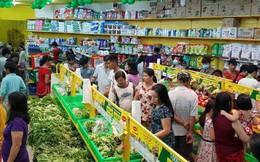 Bách Hóa Xanh cán mốc 500 siêu thị, số lượng gắn liền với chất lượng tăng trưởng