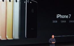 iPhone 7 xách tay sẽ về Việt Nam vào 16/9 giá bao nhiêu?