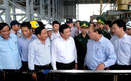 Thủ tướng yêu cầu Formosa Hà Tĩnh tuân thủ các điều kiện, tiêu chuẩn về môi trường