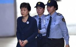 Cựu Tổng thống Park Geun-hye đối mặt với 21 cáo buộc hình sự