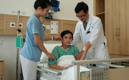 Vinmec hỗ trợ tới 70% chi phí điều trị tim mạch, ung bướu, cấp cứu