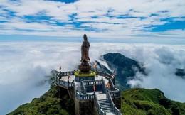 Đoàn đại biểu quốc tế dự Vesak 2019 sẽ chiêm bái, cầu an trên đỉnh Fansipan
