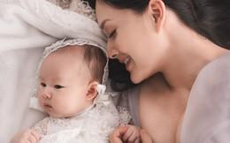 Diễn viên Lan Phương: 'Tết thật tuyệt vì có bé Lina'