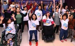 Việt Nam có hơn 6,2 triệu người khuyết tật