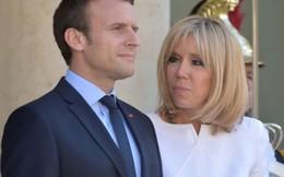 Tổng thống Pháp bị phản đối khi muốn cho vợ chức danh Đệ nhất phu nhân