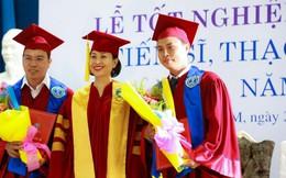 Cơ hội nhận học bổng học thạc sĩ, tiến sĩ hàng trăm triệu đồng
