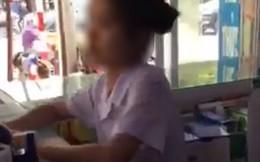 Vụ bệnh nhân mua thuốc bị đánh: Kẻ hành hung là ông chủ quầy thuốc