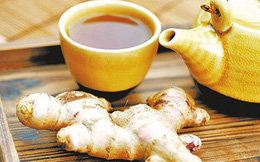 5 loại trà giúp giữ ấm cơ thể trong mùa đông