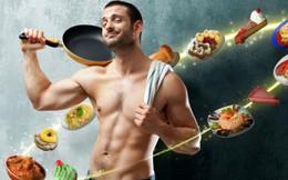 7 loại rau như viagra cho nam giới
