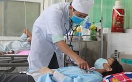 Việt Nam xếp thứ 13 trong các quốc gia có gánh nặng bệnh lao kháng đa thuốc cao