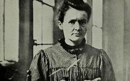Nữ khoa học gia 2 lần nhận giải Nobel