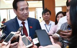 Bộ trưởng LĐTBXH: 'Sẽ là gánh nặng cho thế hệ sau nếu không điều chỉnh tuổi nghỉ hưu'