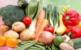 8 cách bảo quản đơn giản giúp rau củ, trái cây tươi lâu hơn