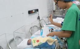 Hà Nội: Chênh lệch tỉ số giới tính khi sinh giảm