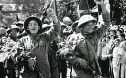Những ca khúc mãi xanh về toàn quốc kháng chiến