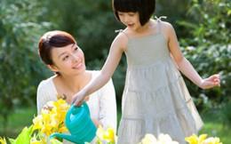 5 cách để bài học về lòng tôn trọng 'thấm' dần vào con
