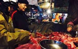 Hà Nội sẽ lập 'tổ 141' về an toàn thực phẩm
