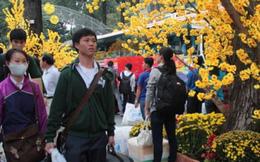 Tặng 5.000 vé xe Tết cho học sinh, công nhân