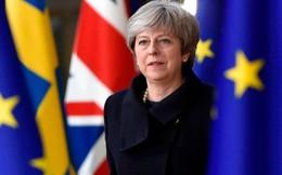 Tuần khó khăn nhất trong nhiệm kỳ làm thủ tướng Anh của bà Theresa May