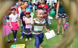 40 trò chơi hướng nghiệp miễn phí cho trẻ dịp hè
