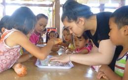 Hỗ trợ trẻ vùng miền núi tiếp cận giáo dục STEM