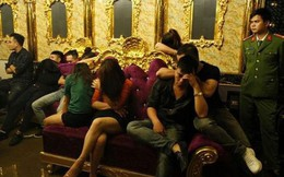 Vụ 'bữa tiệc ma túy' ở Hương Khê: Cô giáo đưa 10 viên ma túy tổng hợp vào phòng karaoke