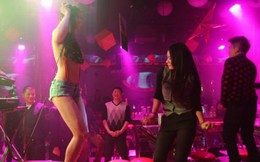 TPHCM: Nhiều bar, beer club có múa khiêu dâm