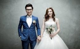 MC đẹp trai nhất VTV bất ngờ làm đám cưới?