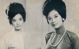 Những giai nhân nổi tiếng Sài Gòn xưa