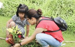 Dự án giáo dục đưa thiên nhiên tới gần hơn với trẻ nhỏ