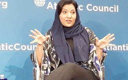 Cơ hội việc làm và bước tiến nữ quyền ở Saudi Arabia