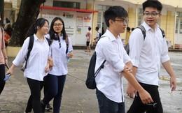 Hà Nội: 97,6% học sinh đỗ tốt nghiệp THPT