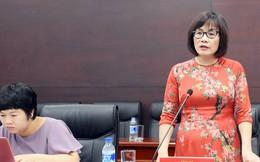 Thứ trưởng Đặng Hoàng Oanh làm thành viên UBQG phòng, chống AIDS, ma túy, mại dâm