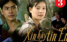 Nhà văn Nguyễn Thị Thu Huệ tiết lộ cảm hứng ra đời tác phẩm 'Xin hãy tin em'