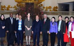 Việt Nam chú trọng cải thiện tình trạng dinh dưỡng của người dân