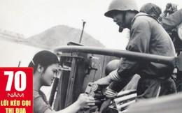 Nữ Tiểu đội trưởng tự vệ anh dũng của quê hương Nam Ngạn