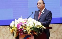 Vì một Tiểu vùng Mekong kết nối, hội nhập, thịnh vượng, bền vững