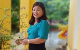 Võ Thị Hương- giải Nhất tuần 8 thi tìm hiểu 90 năm lịch sử Đảng