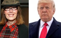 Tổng thống Donald Trump phản bác thế nào khi bị nữ nhà báo tố tấn công tình dục?
