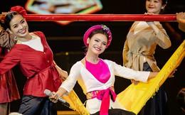 Xúc động với 2 chiếc ghế trống trong liveshow của Phạm Phương Thảo