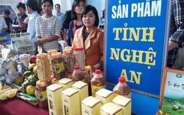100 nhà sản xuất nông sản 3 miền hội tụ tại Hà Nội