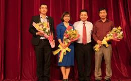 SHB đồng hành cùng Nhà hát Tuổi trẻ mang kịch Lưu Quang Vũ đến với khán giả miền Nam