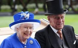 Tình yêu trường tồn của Nữ hoàng Anh Elizabeth II